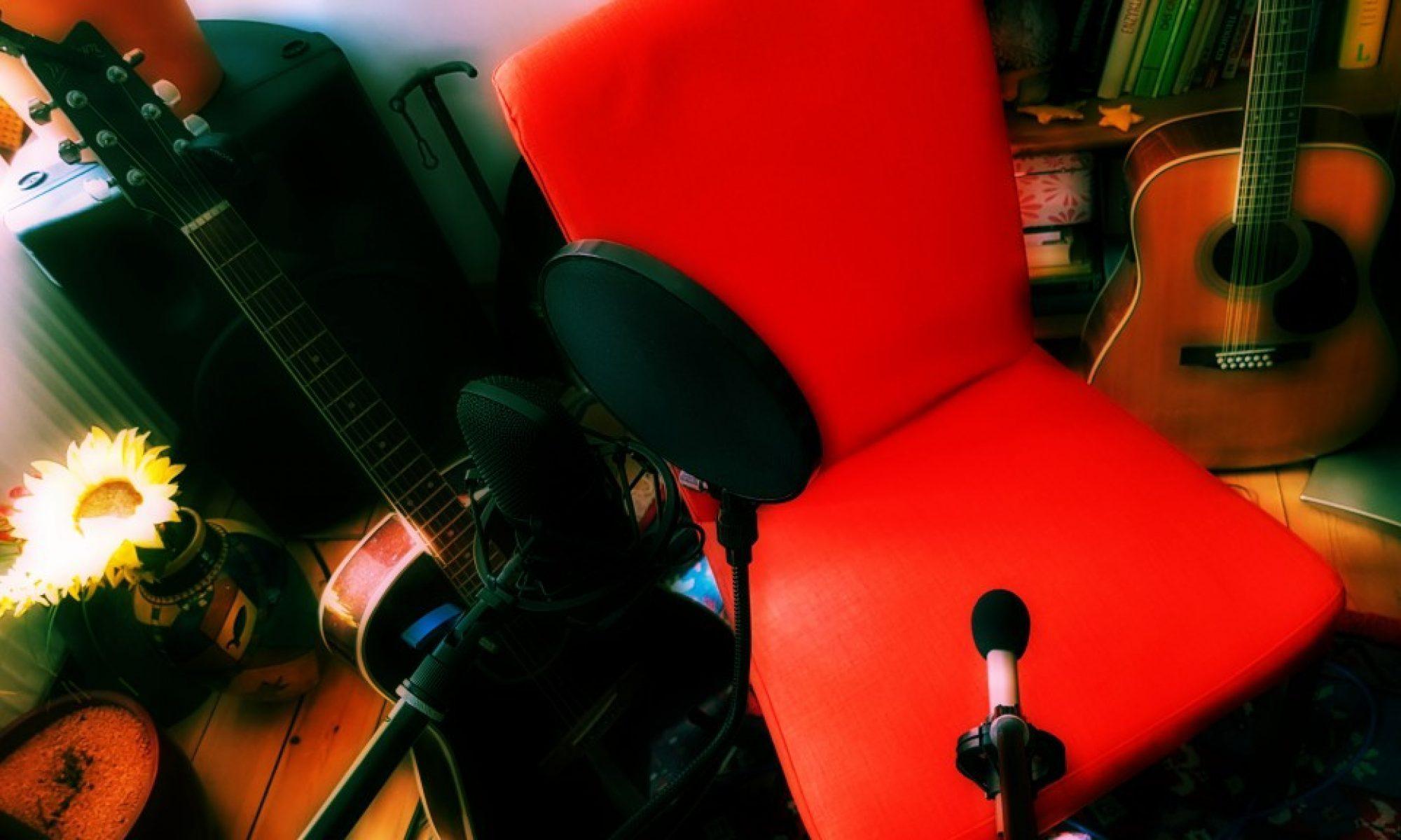 unplugged Wohnzimmer