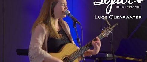 Lucy Clearwater - Sad Songs | Sofar San Francisco