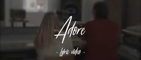 Lucy Clearwater - Adore (Official Lyric Video)