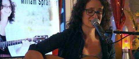 Miriam Spranger -Frag nicht warum-