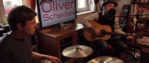 Oliver Scheidies - Mannheim -