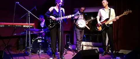 MOAN im Marie-Antoinette-Berlin Konzert -I was never there. -