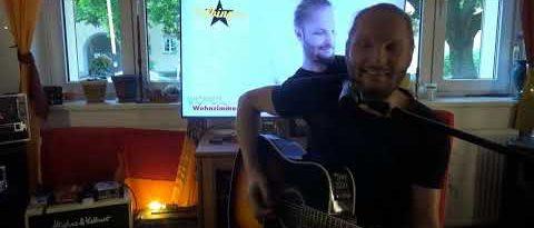 Colbinger im live Stream