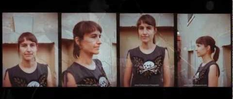 Maike Rosa Vogel - So hab ich Dich bei mir (Video)