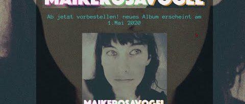Maike Rosa Vogel unplugged