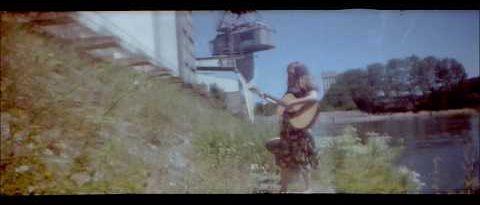 Marie Feiler - Fireworks - Offizielles Musikvideo (LomoKino 35mm)