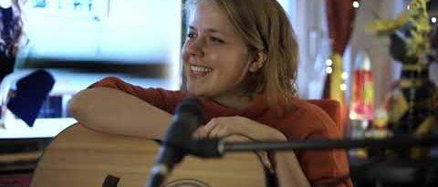 Marie Feiler, die Aufzeichung