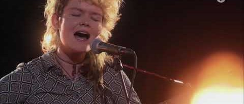 Sonny Casey - Danny Boy (live)