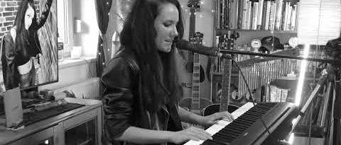 """Alice21-""""Nicht mehr wie früher"""" Live&Acoustic @UNPLUGGEDWOHNZIMMER"""