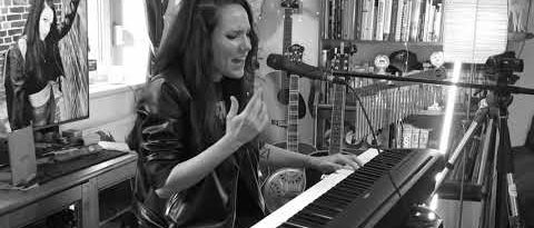 """Alice21-""""Du hast mir mein Herz geklaut"""" Live&Acoustic @UNPLUGGEDWOHNZIMMER"""